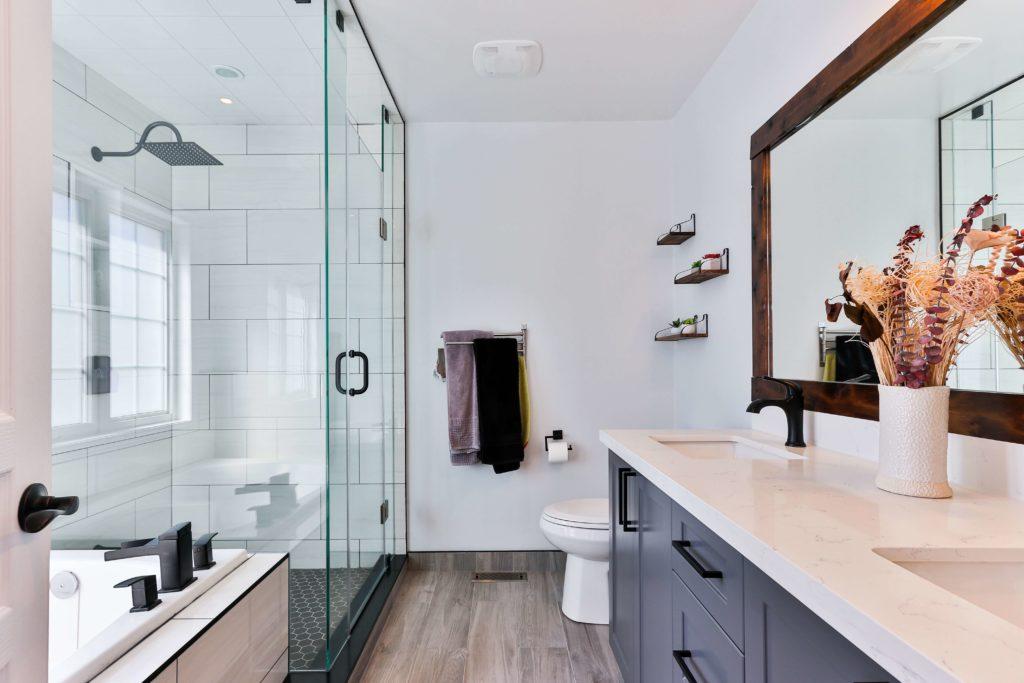 Bathroom Plumber, Be Sure Plumbing